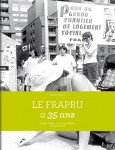 Album photo: le FRAPRU a 35 ans