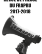 Revue de presse du FRAPRU 2017-2018