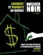 Dossier noir Logement et pauvreté 2018