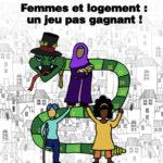 Activités et actions régionales Femmes et logement