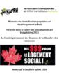 Mémoire prébudgétaire fédéral 2020-2021 du FRAPRU